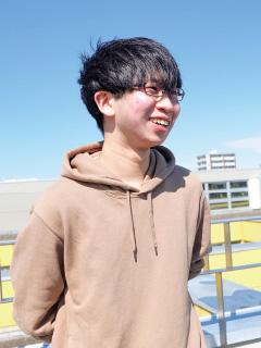 小松 竜大 さん