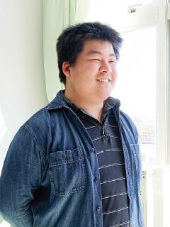 近藤 俊輔 さん