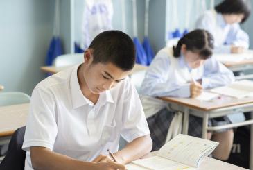 自ら学ぶ姿勢を身につけた「自立的学習者」になる。