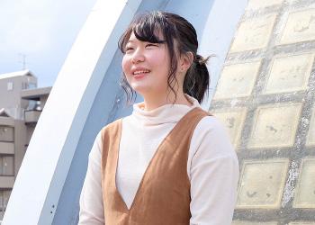 倉見 乙楓 さん