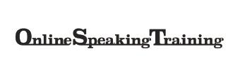 Online Speaking Training