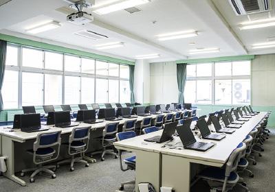 情報処理室
