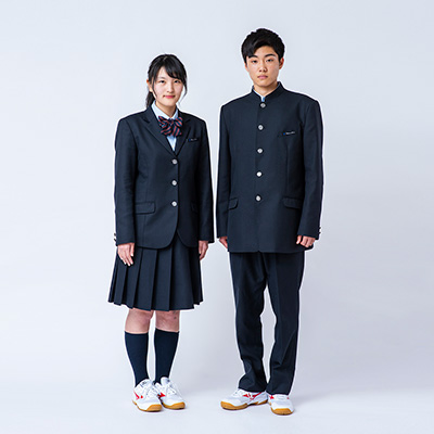 北海道 高校 制服